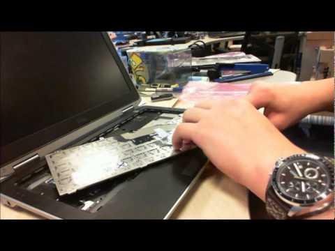 dell latitude e6420 memory upgrade instructions