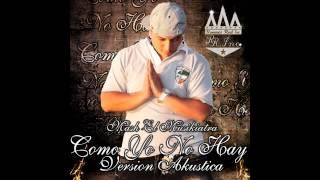 """""""COMO YO NO HAY"""" - MasH El Musikiatra (Version Acustica) Romance Real Inc. (ROMANTICO) Julio 2012"""