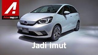 Download Mp3 Honda Jazz 2020 Gudang lagu