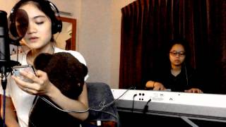ขัดใจ - Color Pitch (Cover) | Apy Amornphat [Live At BEAR