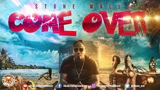Stone Wall - Come Over - May 2018