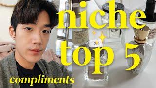 Top 5 Niche …