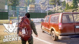 IN SEARCH OF NEW LAND! State of Decay 2