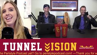 Tunnel Vision - Bruce Feldman on the national perception of USC football