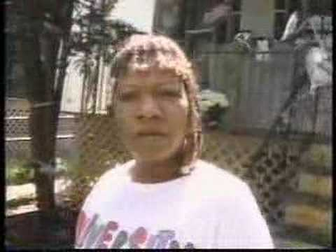 Robert Yummy Sandifer Murder 1994
