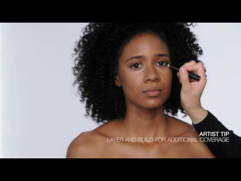 NARS How To: Stick Concealer