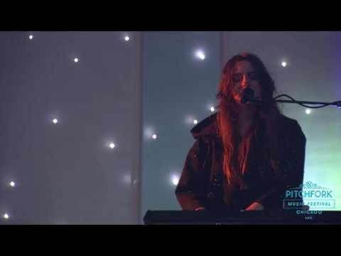 Beach House - Pitchfork Festival - PPP - 3.15