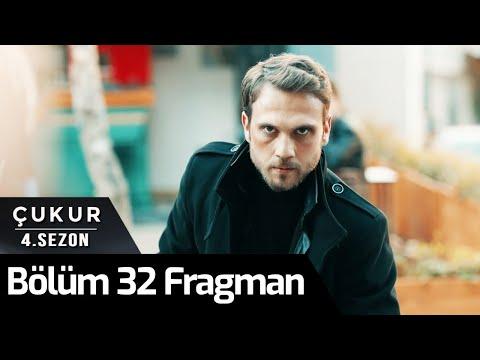 Çukur 4. Sezon 32. Bölüm Fragman