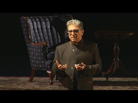 The Healing Self With Deepak Chopra -- Writer's Symposium By The Sea 2018