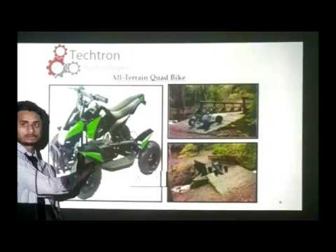 A short description on Automobile Engine Mechanics & I.C. Engine