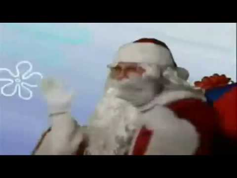 BARRY LEE BARTLETT CATCHS SANTA  FLYING HI ON  IN THE SKY ON DRUGS  LIVE!