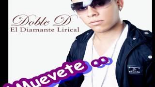Chimbala - Doble D el Diamante muevete.wmv