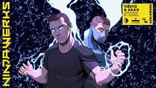 Tiësto & Zaxx – Affliction (feat. Olivera) (NINJAWERKS)