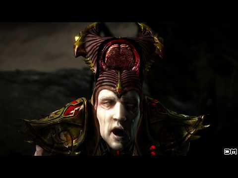 Mortal Kombat XL Scorpion&39;s Stop Ahead & Who&39;s Next Fatality on All Characters