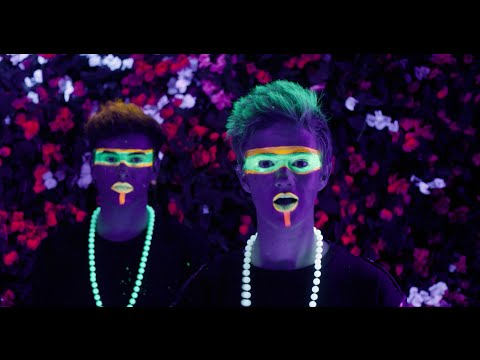 Jack and Jack - Wild Life (Official Music Video) - YouTube