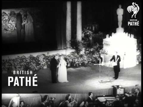 Cecil B De Mille - Film Pioneer (1959)
