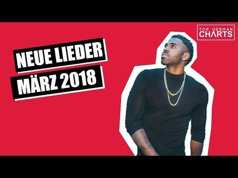 top-10-neue-lieder-13.-mÄrz-2018-|-charts-mÄrz-2018