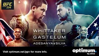robert whittaker vs
