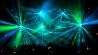 [COD Advanced Warfare] Techno Light Show