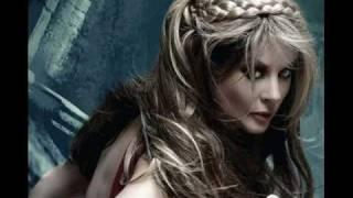 Sarah Brightman - Dust in the wind.