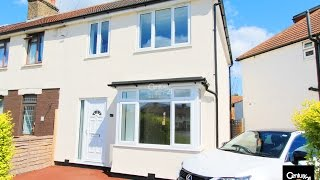 3 Bedroom Newly Built End of Terraced House For Sale in East London screenshot 2