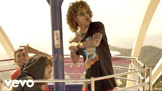 Jon Z - Viajo Sin Ver Remix (Official Video) ft. De La Ghetto, Almighty, Miky Woodz, El...