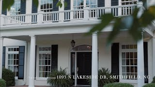 1093 N Lakeside Dr, Smithfield, NC For Sale - The Coley Group