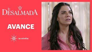 AVANCE C81: Fernanda revelará que Octavio la violó | Este lunes | La Desalmada