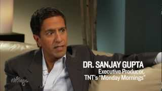 How Does Sanjay Gupta Do It?