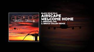 Airscape - Welcome Home