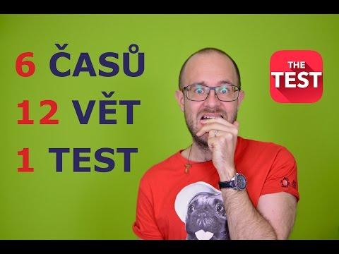 6 časů, 12 vět, 1 test aneb jak jste na tom se základními anglickými časy?