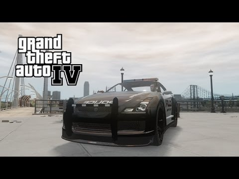 Let's Play GTA IV LCPDFR Mod #93 (German) (HD) - Juhu Rekord Gehalten! :P