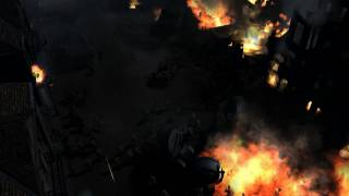 Codename: PANZERS Phase 3 Trailer HD