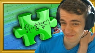 The Ultimate Lethal Puzzle.. Can You Solve It?