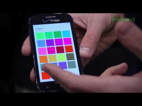 Samsung ATIV Odyssey Hands On - CES 20131576