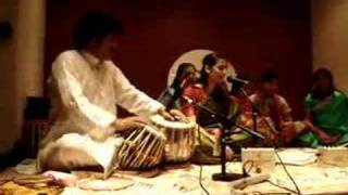 TAALSADHANA presents Indian classical music in Boonton, NJ