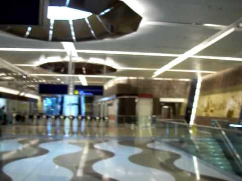 Union Metro Station Dubai