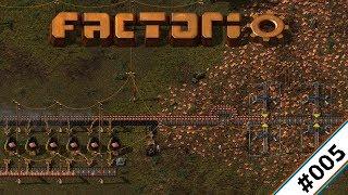 Kupfer Upgrade ⚙️ Factorio S2 #005