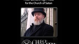 #26-Church of Satan!