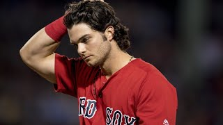 With andrew benintendi struggling big time over the last couple years, it may be to start seriously thinking about moving on and replacing him in left f...