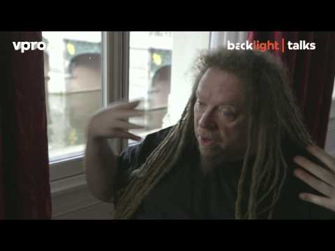Backlight Talks: Jaron Lanier
