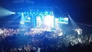 Sings My Soul - Planetshakers Live in Manila 2017