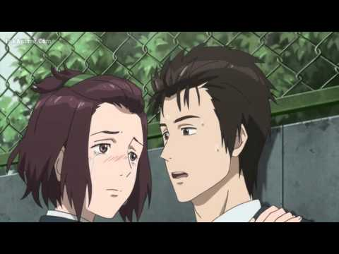 Parasyte AMV / Next To You / Shinichi X Murano