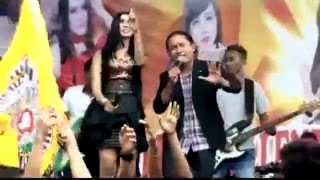OM Sera - Febri Viola & Agung Juanda - Birunya Cinta