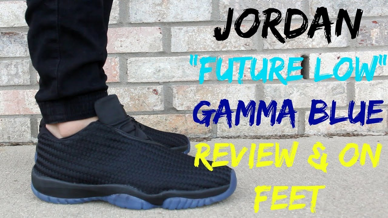 3e71afc190e Jordan Future Low