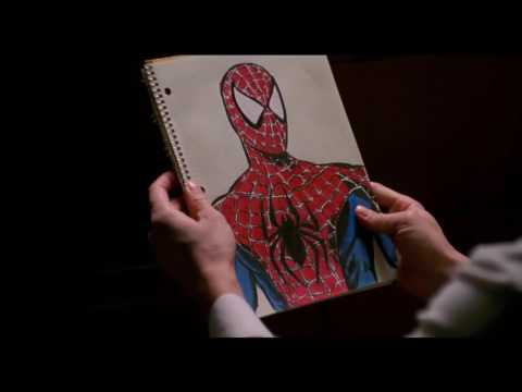 SPIDER-MAN 1 : SPIDERMAN FIRST APPEARANCE IN NEW YORK CITY HD 1080p Blu-ray