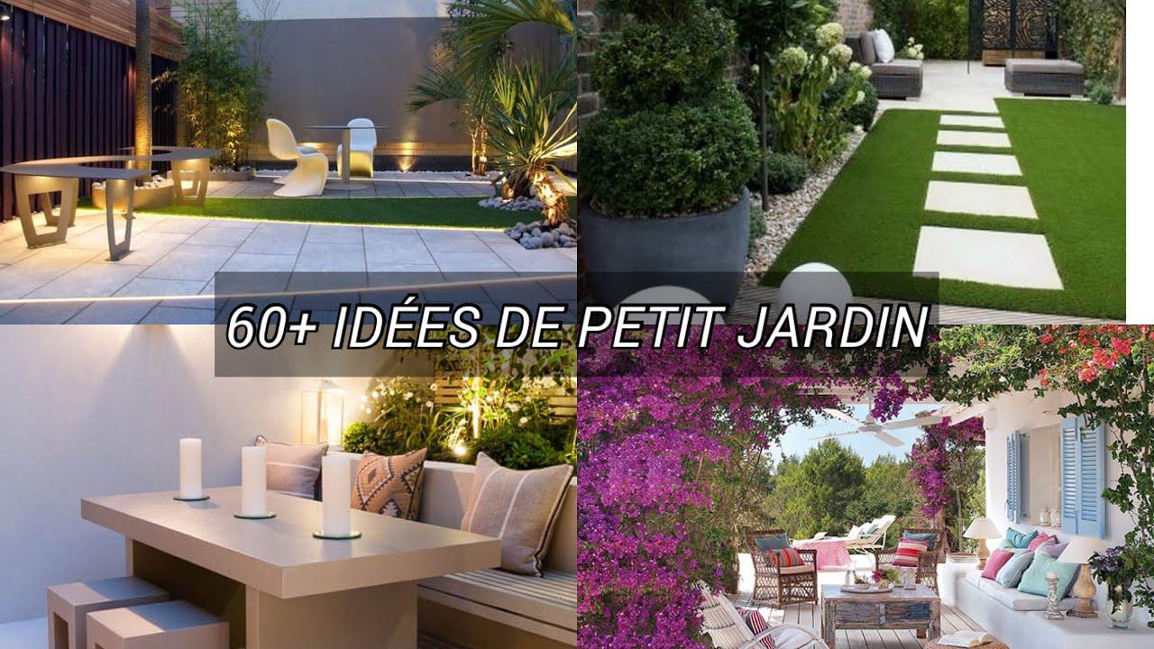 Download 60+ idées de petits jardins   jardin esthétique et tendance en 2021
