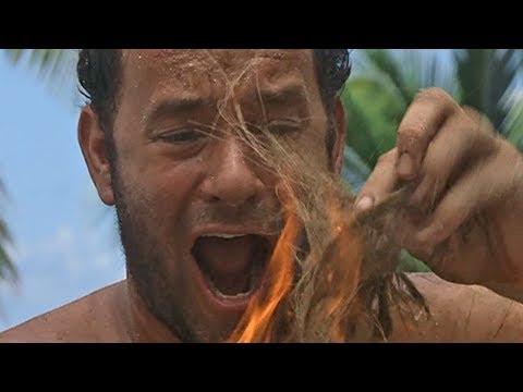 Tom Hanks Yelling Supercut
