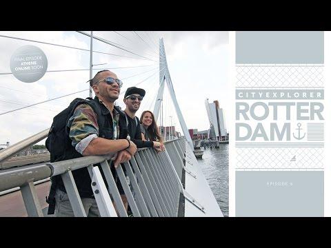 CityExplorer Rotterdam  Episode 6