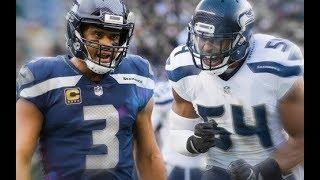 Seattle Seahawks 2018 - 2019 Pump Up -